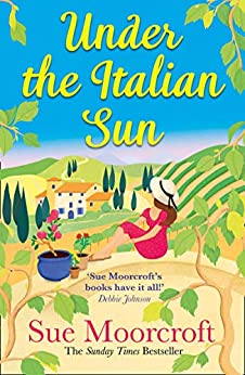 Under the Italian Sun by Sue Moorcroft